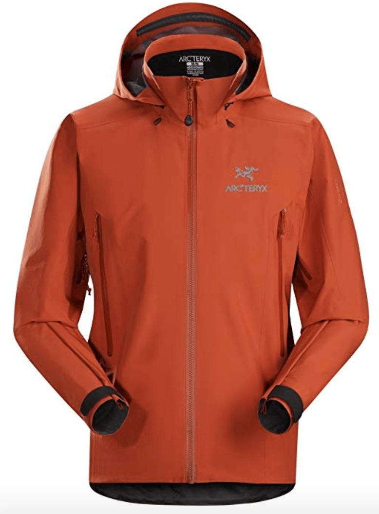 Arc'teryx Men's Beta Ar Jacket gift for travelers