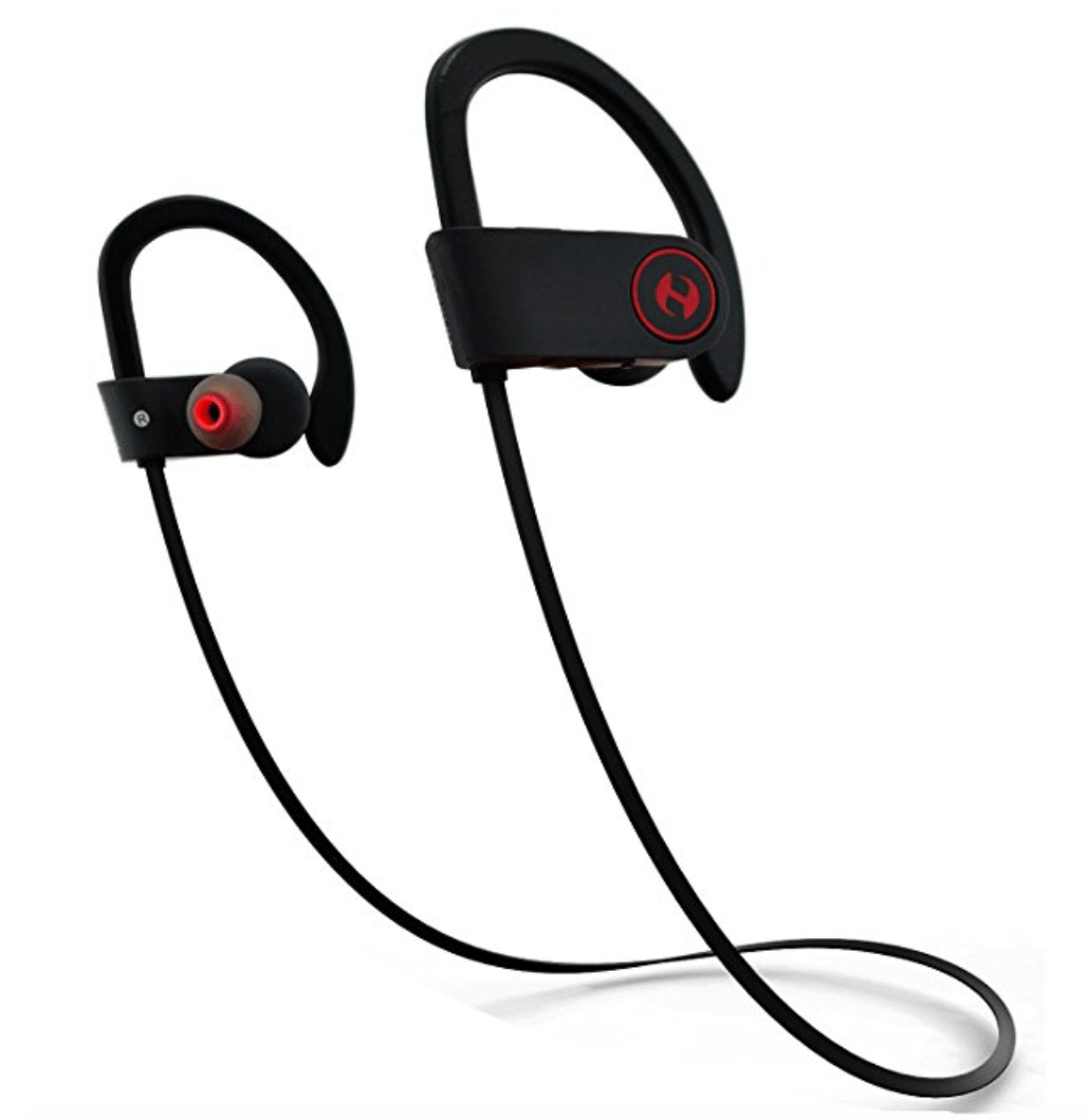 Bluetooth Headphones gifts for travelers
