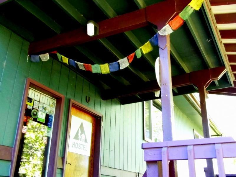 Spenard Hostel International best hostels in Anchorage