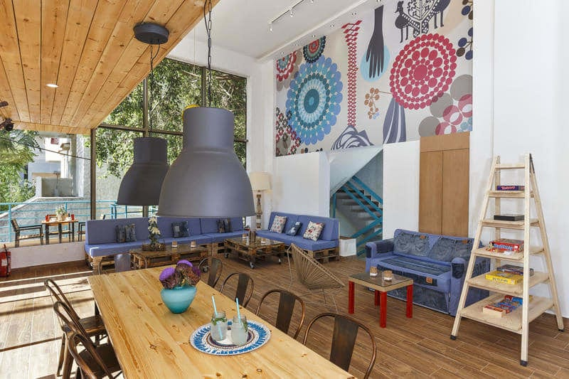 Stay Hostel Apartments