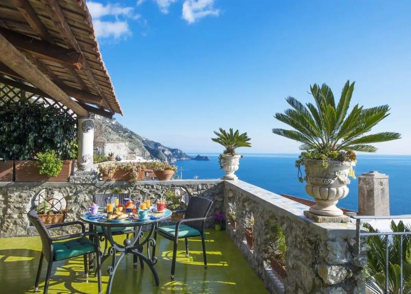 Stunning 2 BR Oceanview Villa