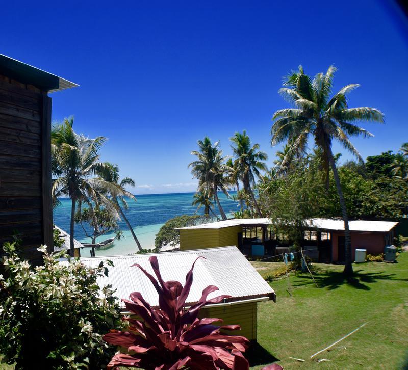 Sunrise Lagoon Homestay best hostels in Fiji