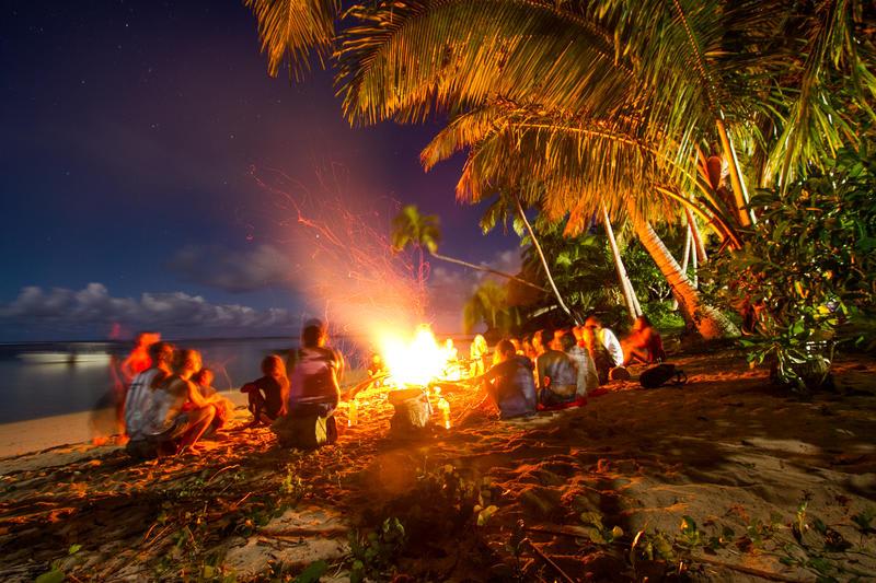 The Beach House best hostels in Fiji