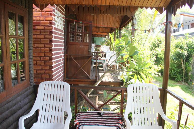 The Boardroom Beach Bungalowsbest hostels in Koh Samui