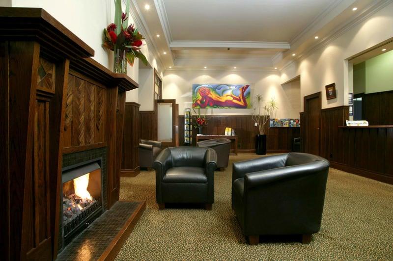 The Cambridge Hotel & Backpackers best hostels in Wellington