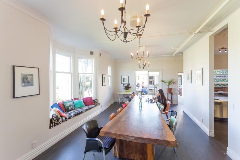 The Dwellington best hostels in Wellington
