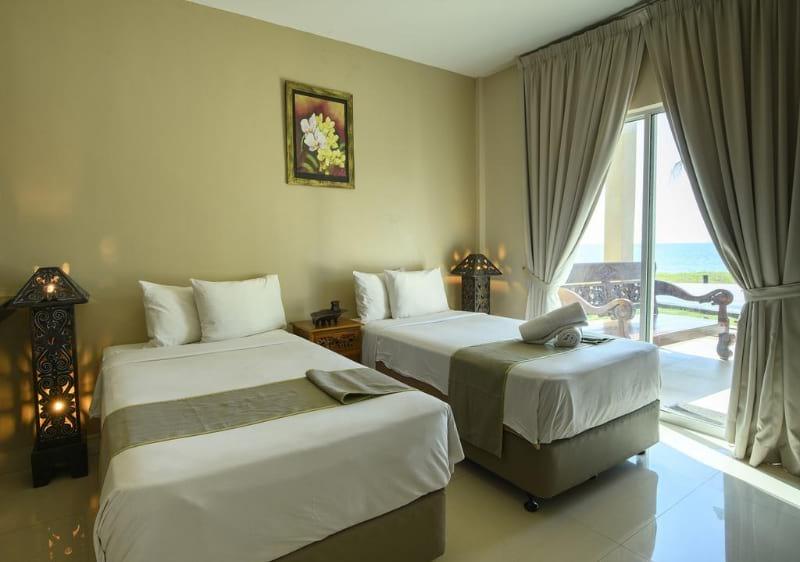 The Frangipani Langkawi Resort and Spa