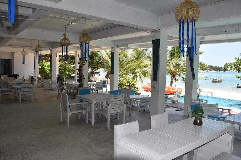 The Tiki Tiki Beach Hostelbest hostels in Koh Samui