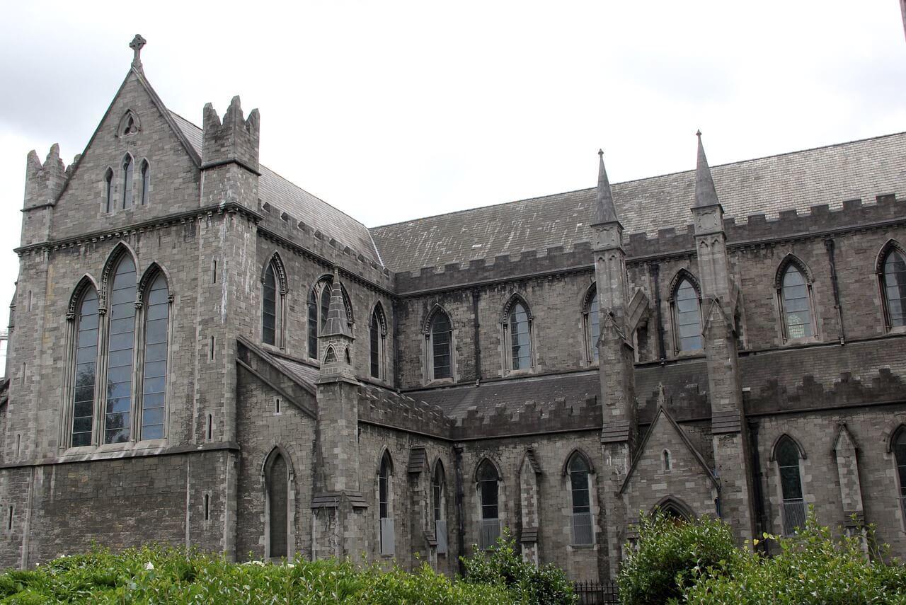 Little Jerusalem, Dublin