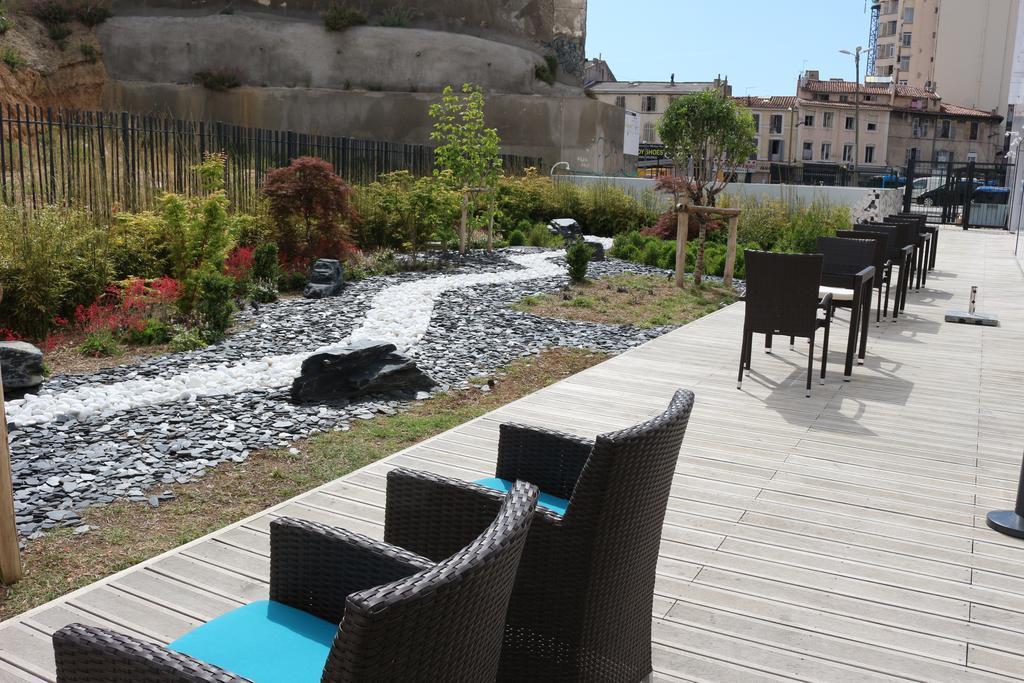 Toyoko Inn Marseille best hostels in Marseille