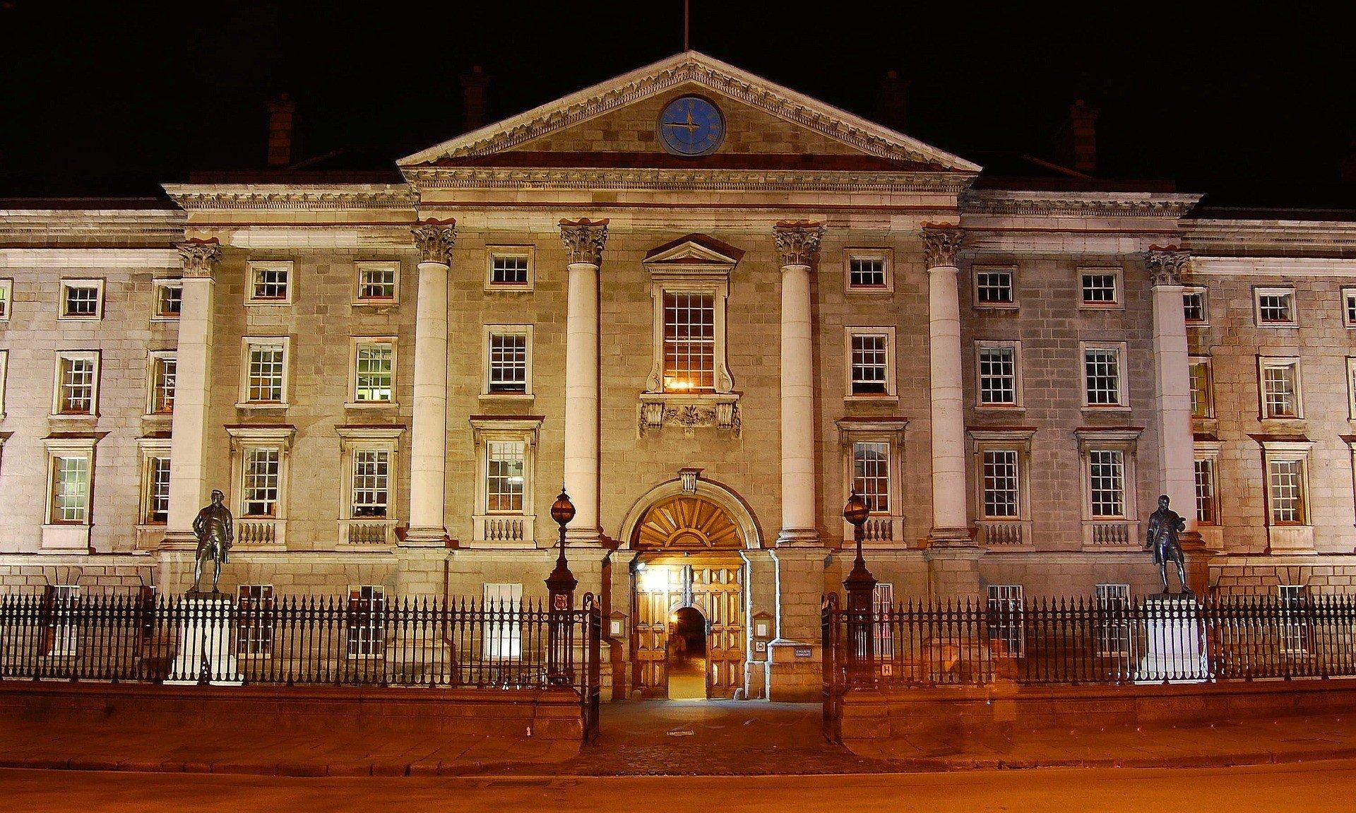 Trinity, Dublin