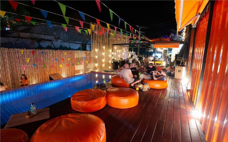 Ubox Hostel Samui best hostels in Koh Samui