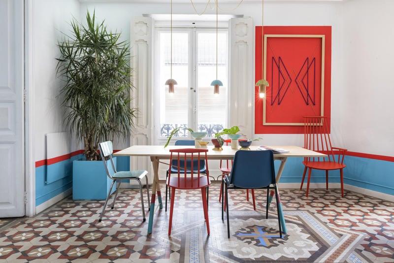 Valencia Lounge Hostel best hostels in Spain