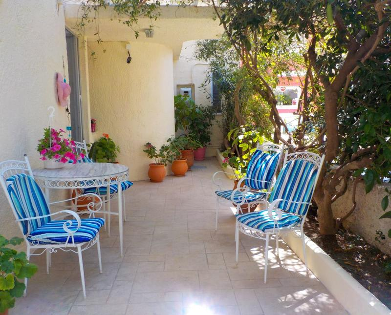 Best Hostel for Couples in Rhodes– Vivian Studios