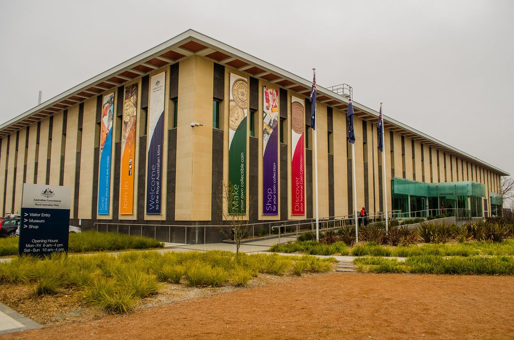 Woden Valley, Where to Stay in Canberra
