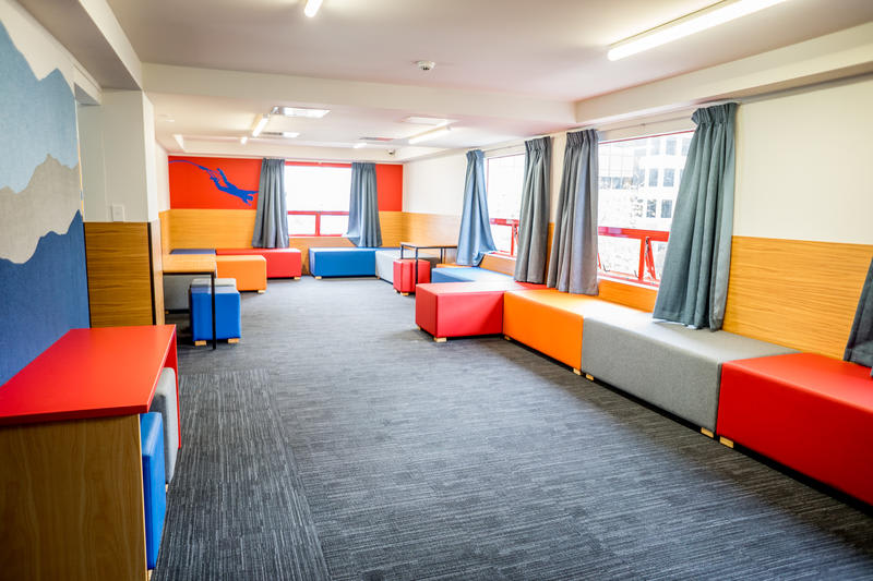 YHA Auckland best hostels in New Zealand