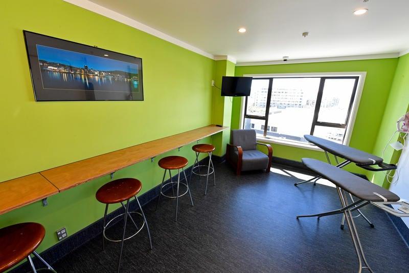 YHA Wellington best hostels in Wellington