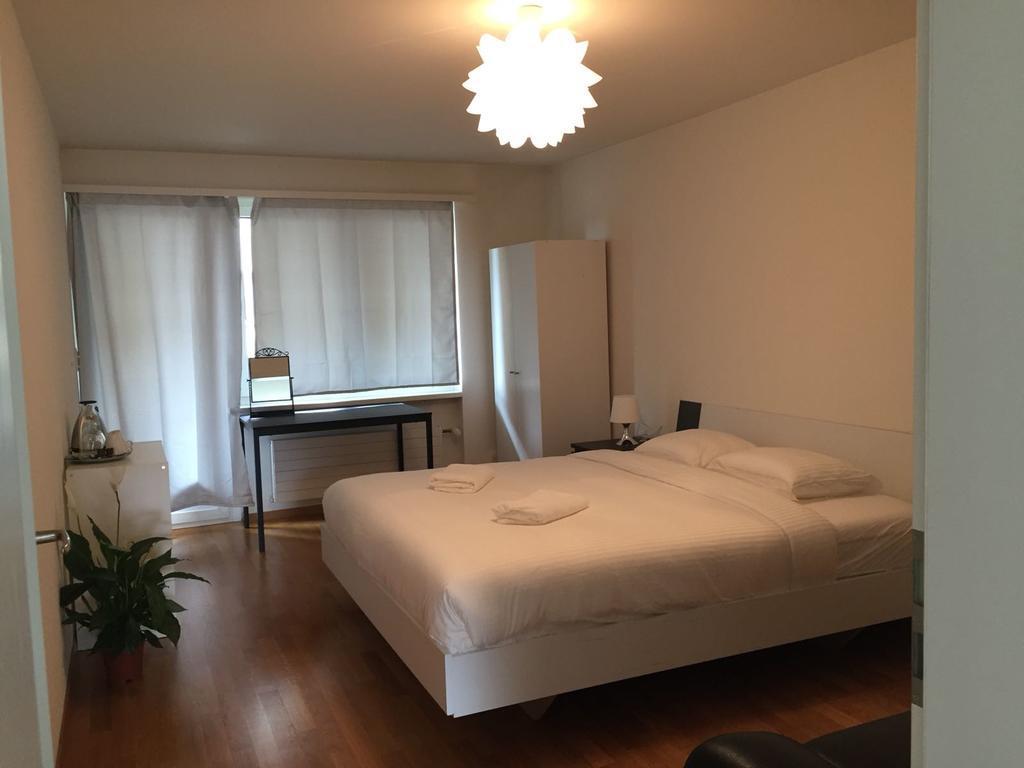Zurich Center Oerlikon 2 Best Cheap Hotels in Zurich