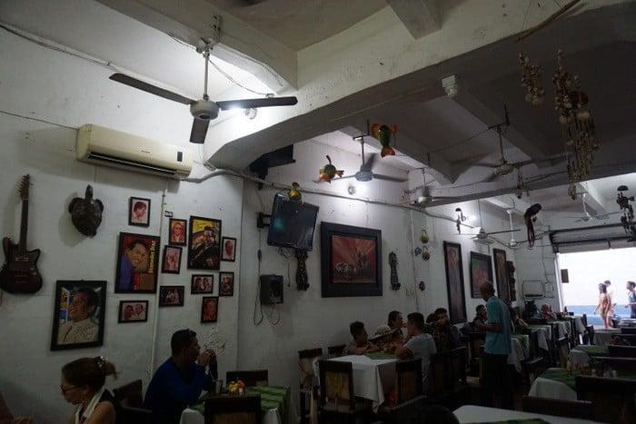 Cartagena Restaurants