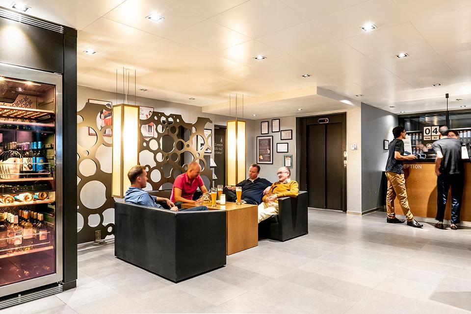 ibis Zurich Adliswil best cheap hotels in Zurich