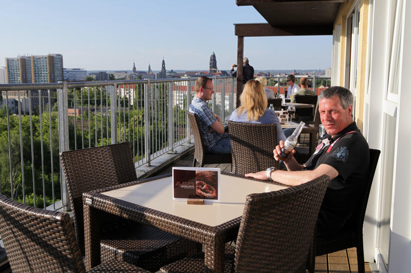 A and O Dresden best hostels in Dresden