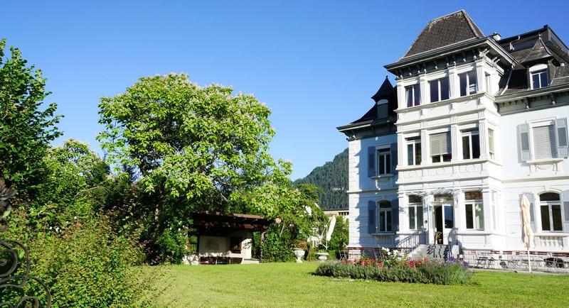 Adventure Hostel Interlaken best hostels in Interlaken