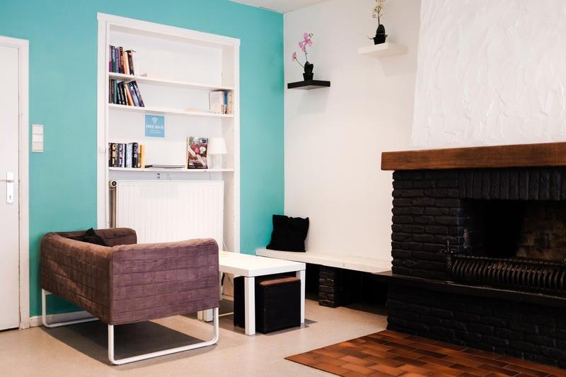 Alias Youth Hostel best hostels in Antwerp