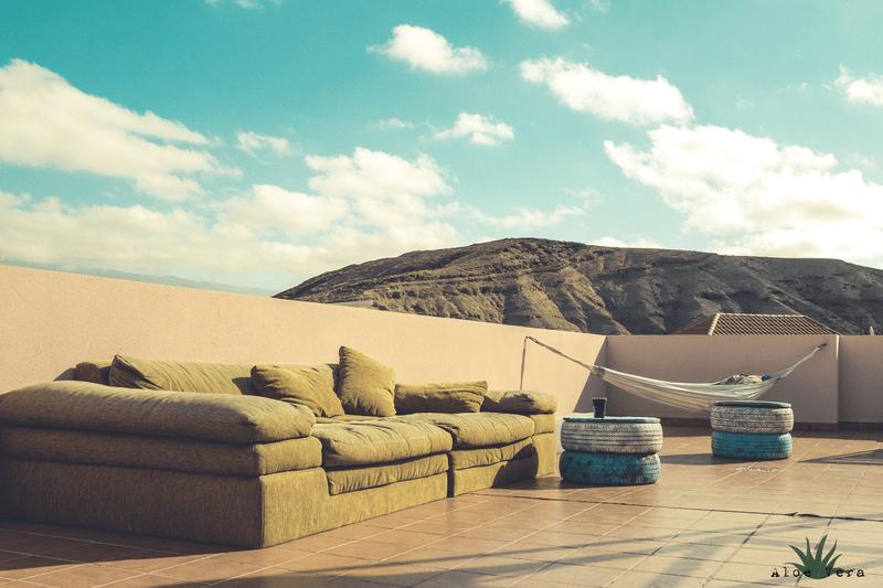 Aloe Vera Shared House best hostels in Tenerife