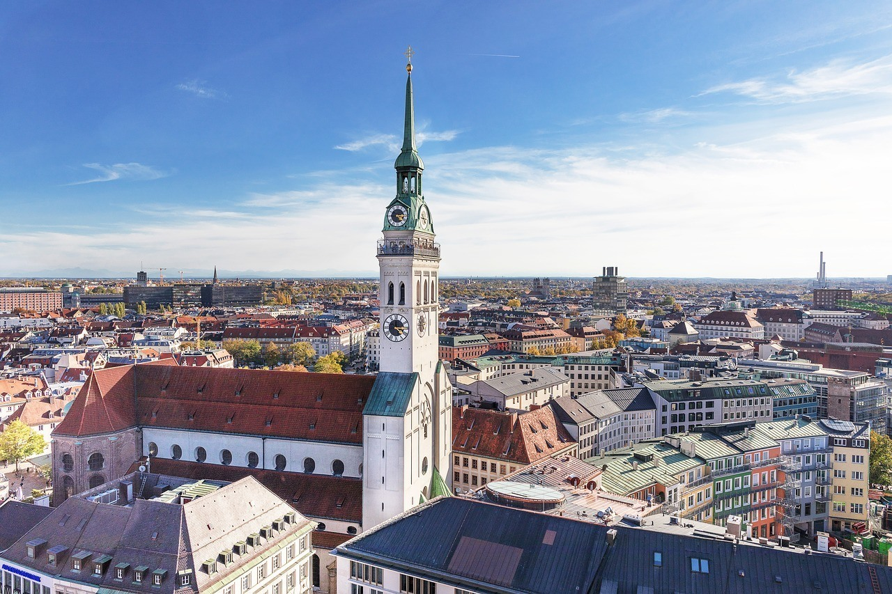 Altstadt, Munich