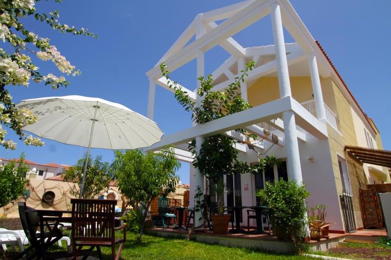 Art Villa Nautilus best hostels in Tenerife