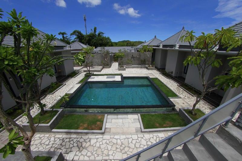 Ashana Homestay best hostels in Uluwatu