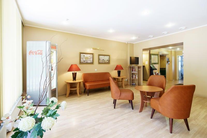 Avitar best hostels in Riga