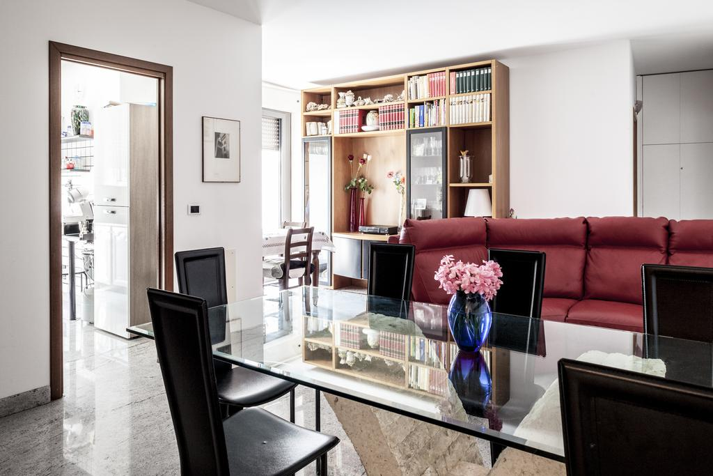 Bed and Breakfast Cesarina best budget hotels in Bologna
