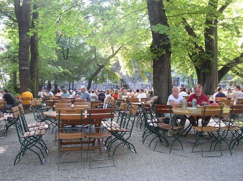 Isavorstadt, Munich