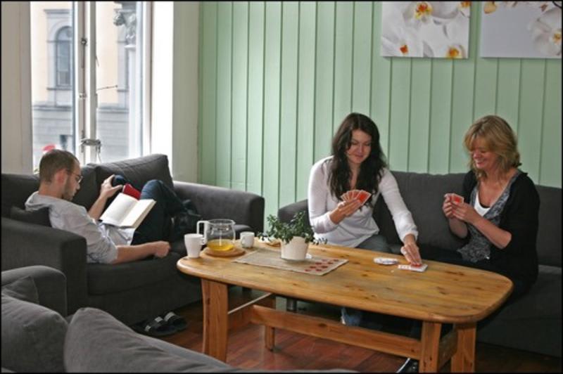 Bergen YMCA Hostel best hostels in Bergen