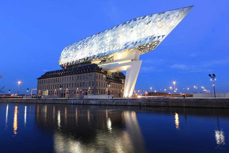 Best Hostels in Antwerp