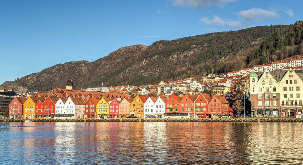 Best Hostels in Bergen