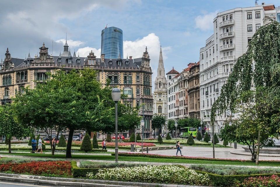 Best Hostels in Bilbao