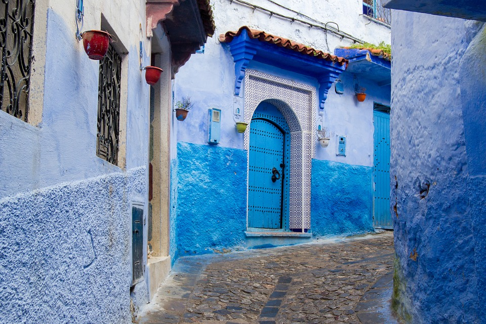 Best Hostels in Chefchaouen