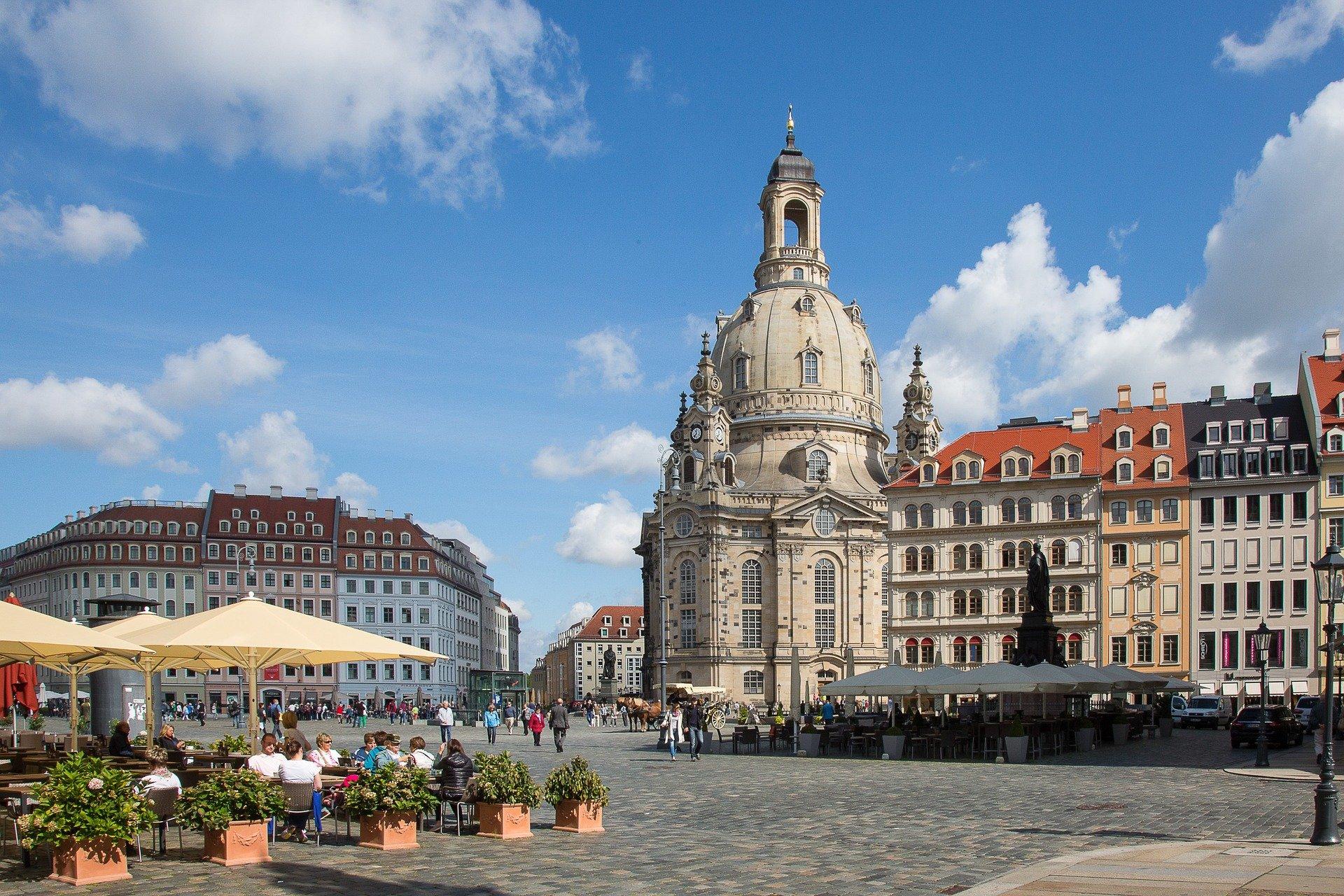 Best Hostels in Dresden