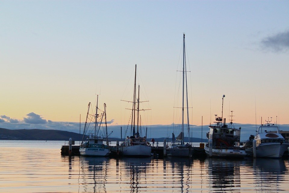 Best Hostels in Hobart