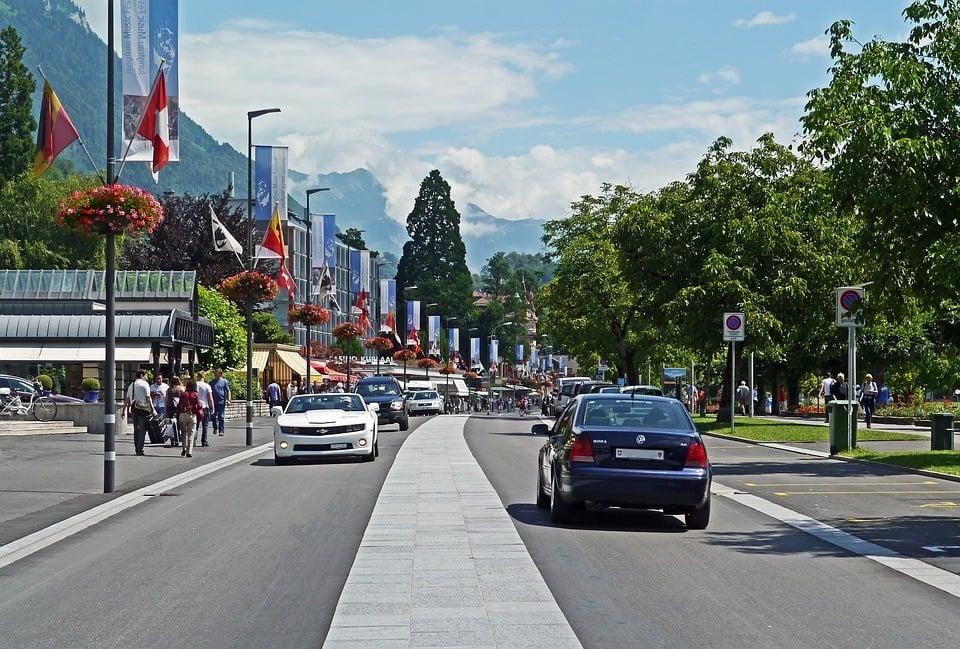 Best Hostels in Interlaken