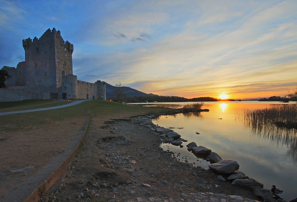 Best Hostels in Killarney