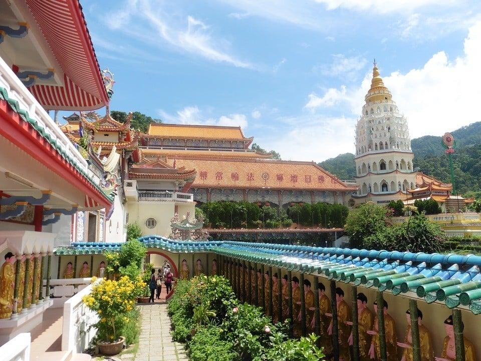 Best Hostels in Penang
