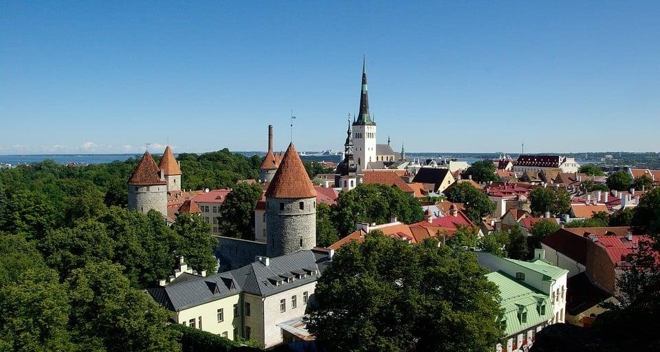 Best Hostels in Tallinn