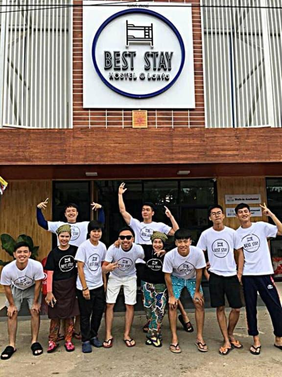 Best Stay Hostel At Lanta best hostels in Koh Lanta