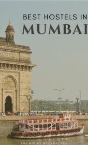 Best hostels in Mumbai