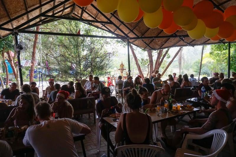 Blanca Hostel @Koh Lanta best hostels in Koh Lanta
