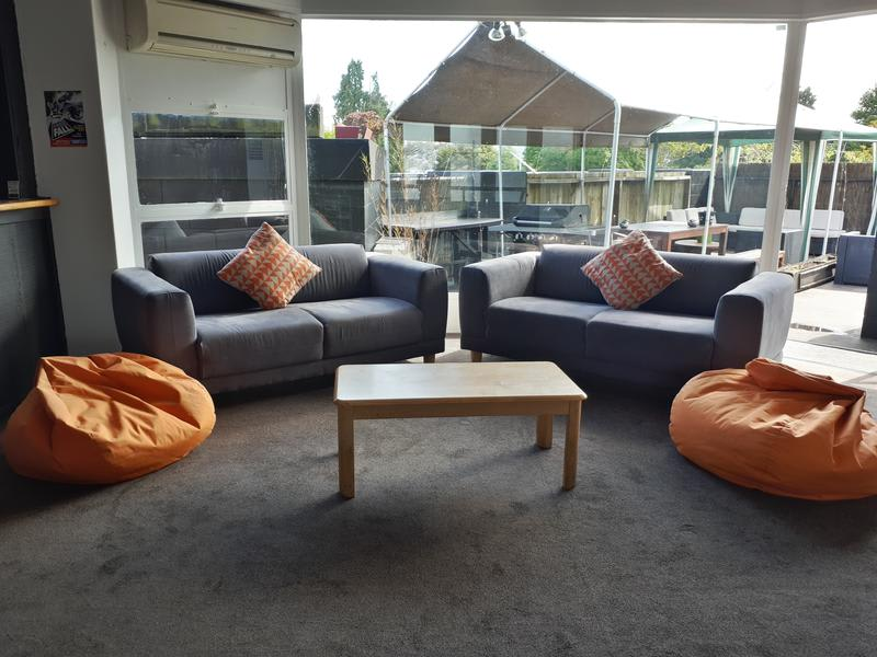 Bobs Hostel best hostels in Taupo