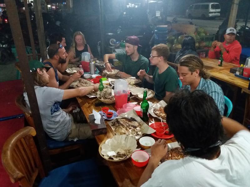 Bookit Backpackers best hostels in Uluwatu